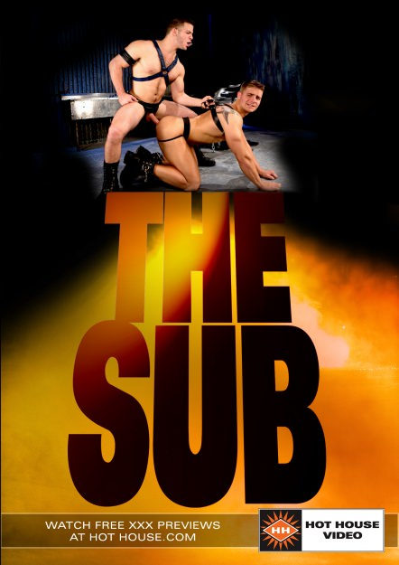 The Sub Dvd Cover