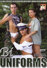 Bi Uniforms Dvd Cover