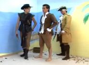 Bareback Pirates, Scene #01