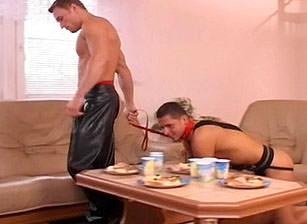 gay muscle porn clip: Bi Carnival, on hotmusclefucker.com