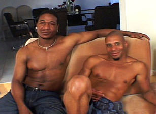 Blacks In Da House, Scene #02