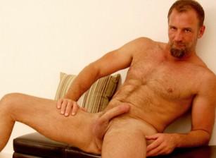 Parker Williams Gay porno