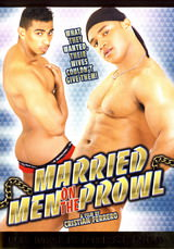 Married Men On The Prowl Dvd Cover