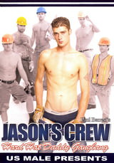 Jason s Crew Hard Hat Daddy Gangbang