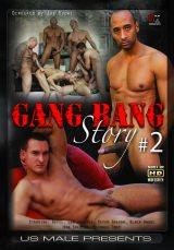 Gangbang Story #02