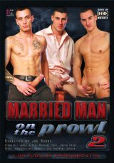Married Man On The Prowl #02 Dvd Cover