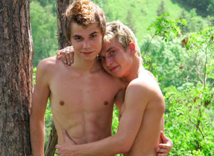Twinks From Next Door, Scene #04