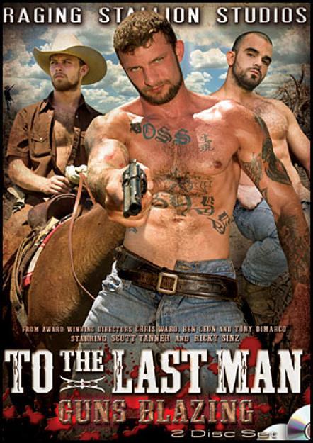 To The Last Man: Guns Blazing Part 1