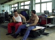 Heavy Industry, Scene #01