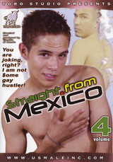 Straight From Mexico #04