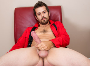 gay muscle porn clip: Stress Relief - Billy Blast, on hotmusclefucker.com