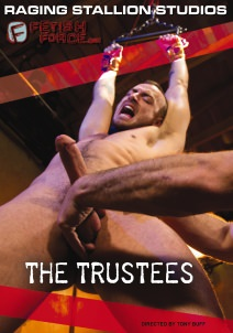 gay muscle porn movie The Trustees | hotmusclefucker.com