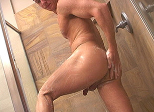 gay muscle porn clip: Tommy's Gold - Tommy D, on hotmusclefucker.com