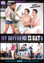 My Boyfriend Is Gay #09