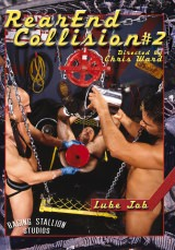 Rear End Collision 2 - Lube Job Dvd Cover