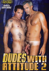 Dudes With Attitude #02