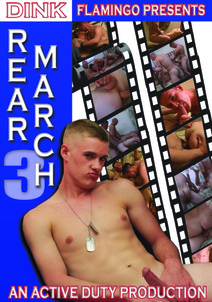 Rear March 3 DVD Cover