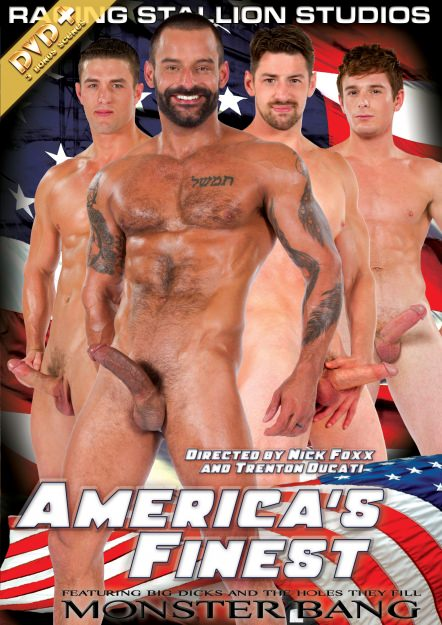 America's Finest Dvd Cover