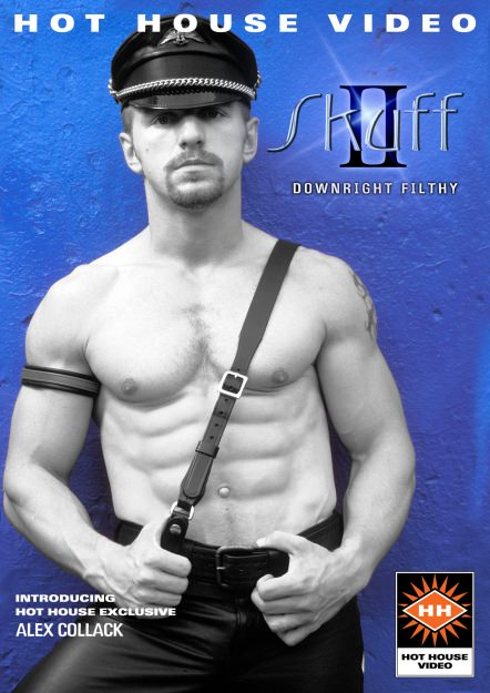 Skuff 2 Dvd Cover