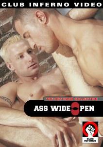Ass Wide Open, muscle porn movies / DVD on hotmusclefucker.com