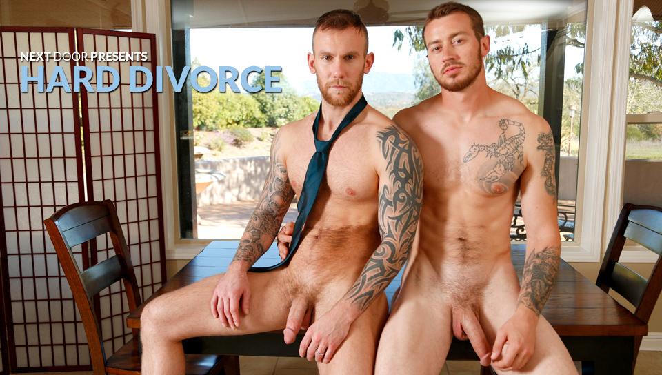 Hard Divorce