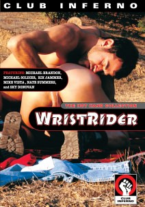 Wristrider, muscle porn movies / DVD on hotmusclefucker.com