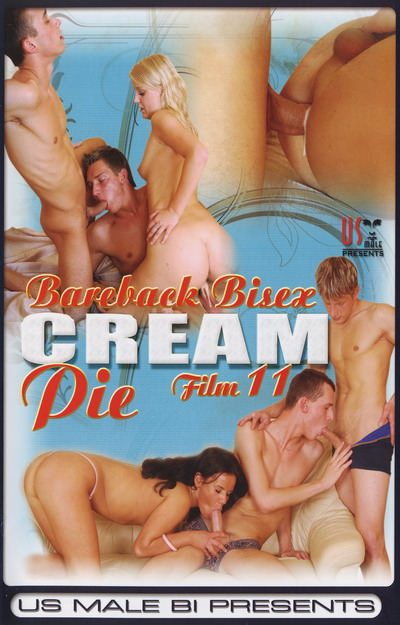 Bareback Bisex Cream Pie 11 - Maledigital Full Movie-7903