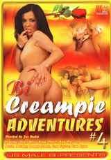 Bi Creampie Adventures #04 Dvd Cover