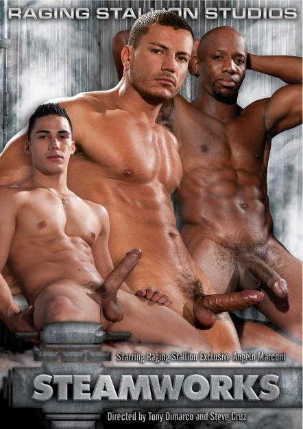 gay muscle porn movie Steamworks | hotmusclefucker.com