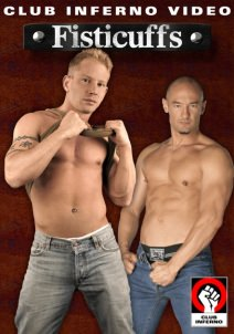gay muscle porn movie Fisticuffs | hotmusclefucker.com