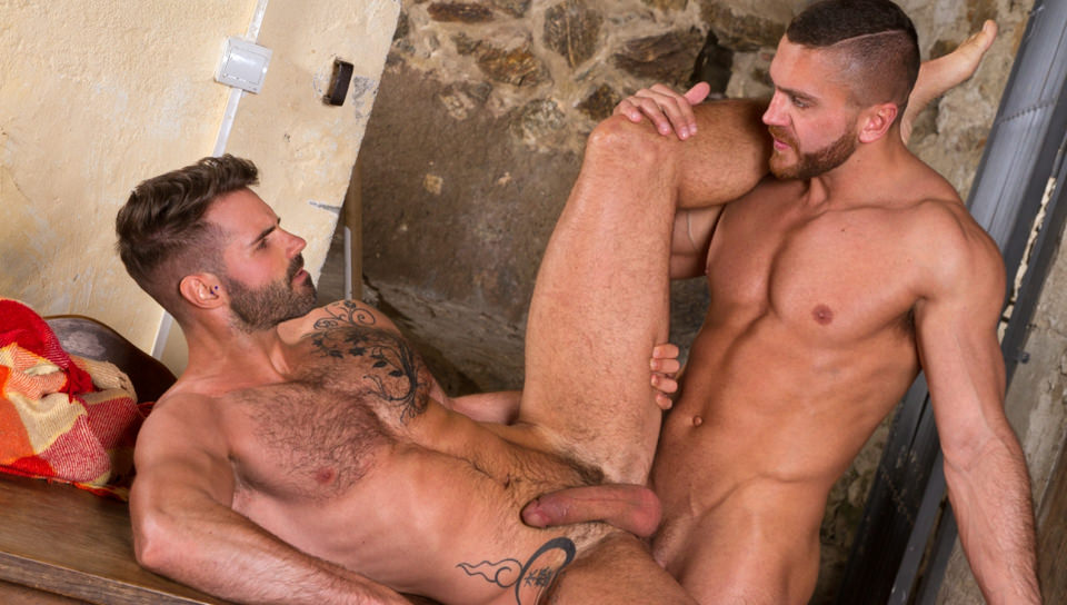 Hung Country, Scene #02