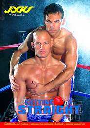 Getting It Straight DVD Cover