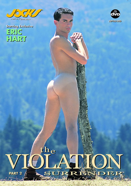 The Violation, Part 2: Surrender Dvd Cover