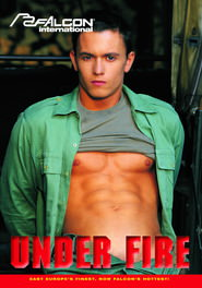 Under Fire DVD Cover