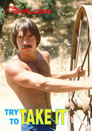 Try To Take It DVD Cover