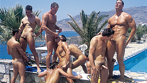 Gay porn out of athens part 2