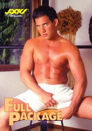 Full Package DVD Cover