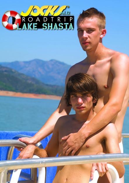 Road Trip, Vol. 12 - Lake Shasta Dvd Cover