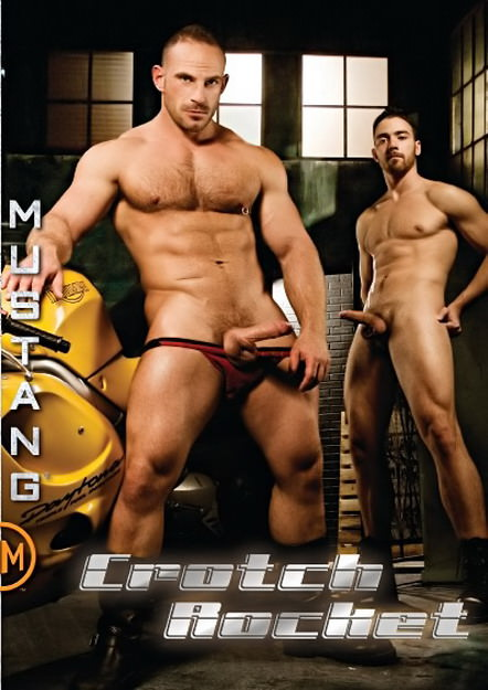 gay muscle porn movie Crotch Rocket | hotmusclefucker.com