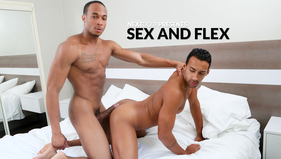 Sex and Flex