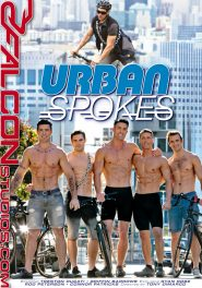 Urban Spokes DVD Cover