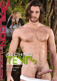Pitching Tents DVD Cover