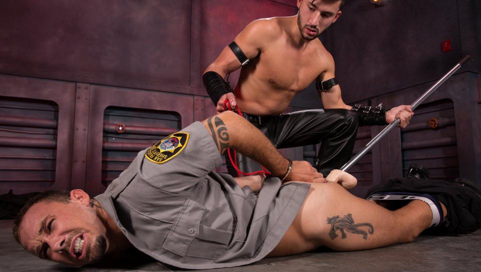 Cops In Cuffs, Scene #03