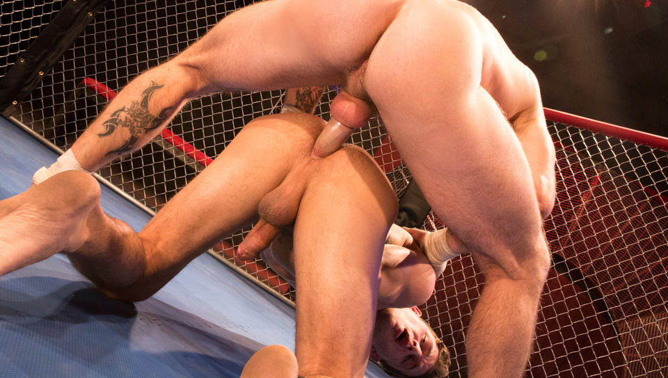 TKO Total Knockouts, Scene #03
