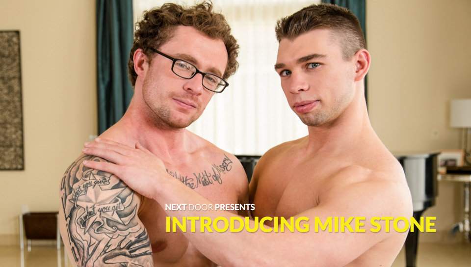 Introducing Mike Stone