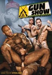 Gun Show DVD Cover
