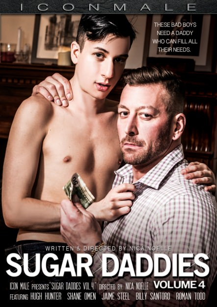 Sugar Daddies 4 Dvd Cover