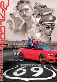Route 69 DVD Cover