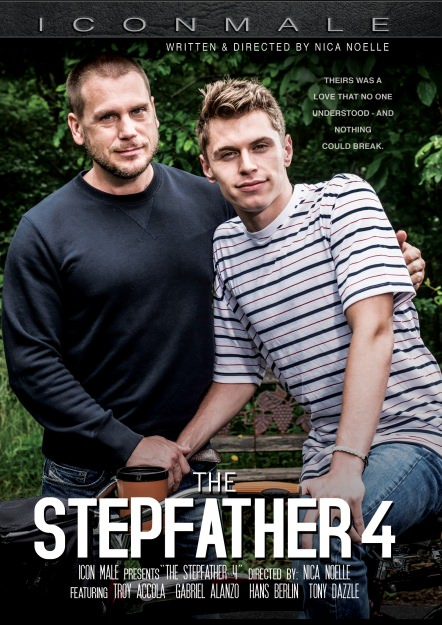 The Stepfather 4 Dvd Cover