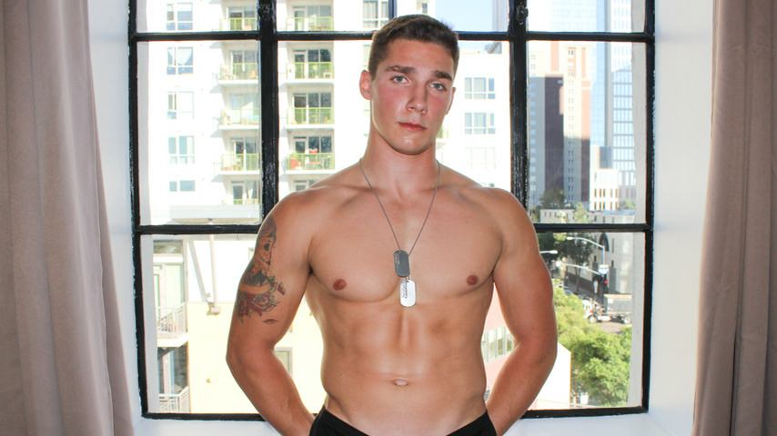 Spencer Laval – Spencer Laval (activeduty)